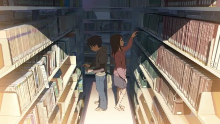 5 Centimeters Per Second / Byosoku 5 Senchimetoru