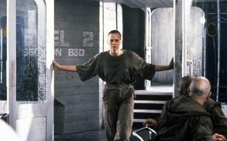 Alien 3 / Vetřelec 3