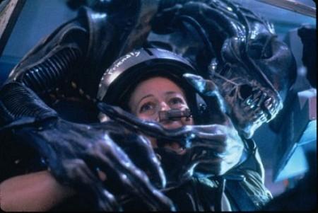 Aliens / Vetřelci