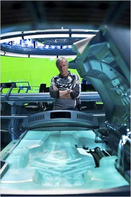 James Cameron o filmu Avatar