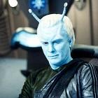 Jeffrey Combs jako Shran