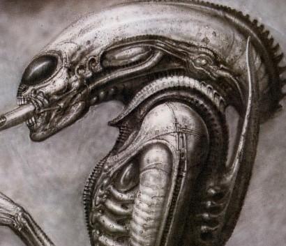 Vetřelec - Alien
