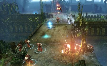 Warhammer 40.000 Dawn of War II