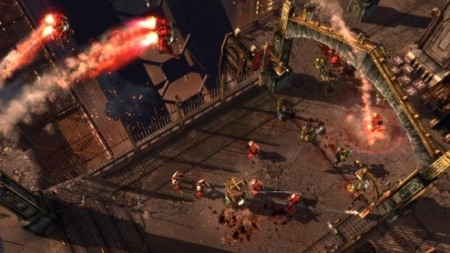 Warhammer 40.000 Dawn of War II