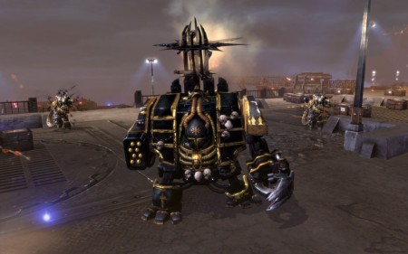 Warhammer 40.000 Dawn of War II: Chaos Rising
